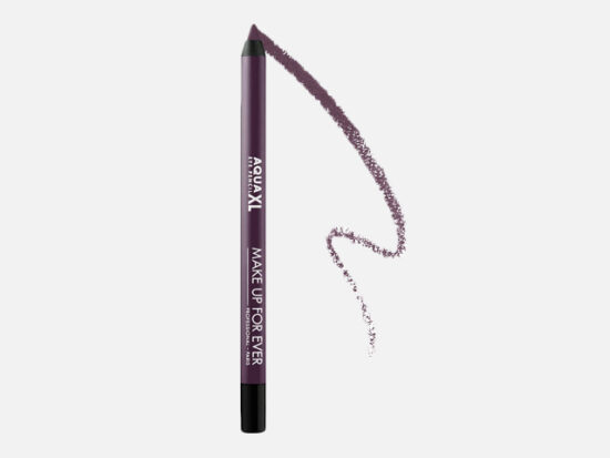 MAKE UP FOR EVER Aqua XL Eye Pencil Waterproof Eyeliner.