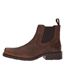 Ariat boot for men