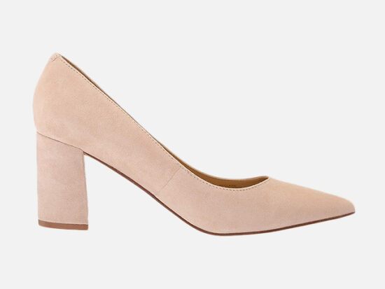 Marc Fisher Women's Claire Pump.