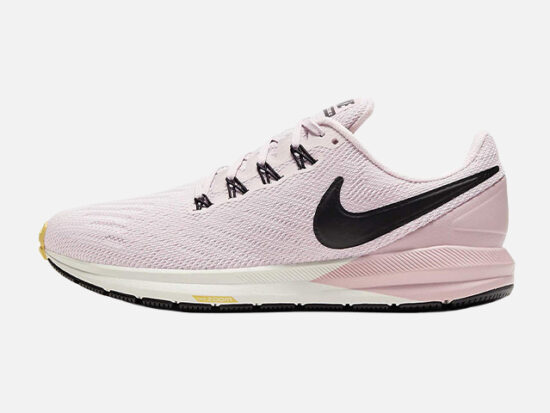 Nike Women's Air Zoom Structure 22 Running Shoe.