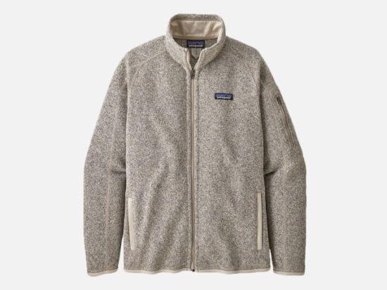 Patagonia Better Sweater Jacket - Women's.