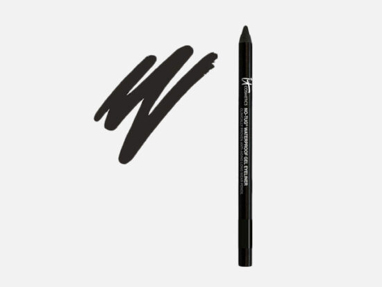 it Cosmetics No-tug Waterproof Gel Eyeliner (Black).