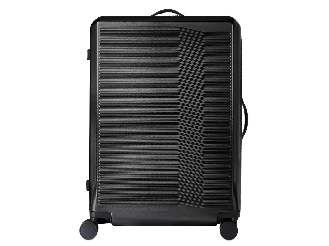 "Hardside 29"" Checked Suitcase - Open Story™ from Target"