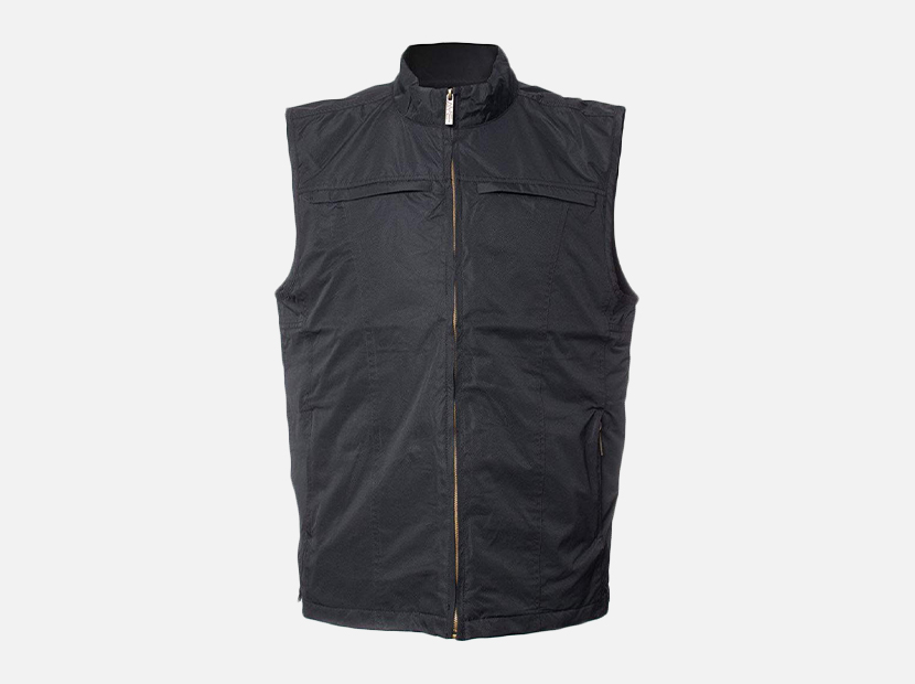 AyeGear V26 Vest with 26 Pockets.
