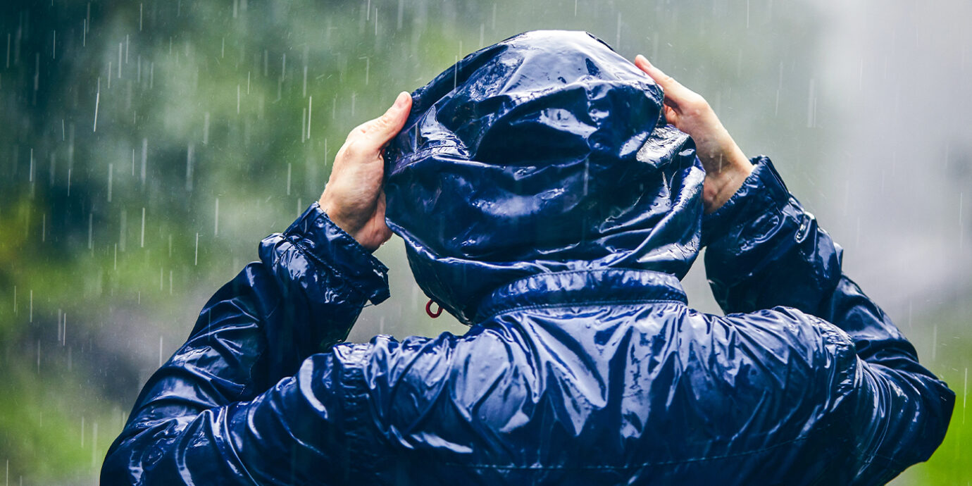 Best Rain Gear for Men and Women.