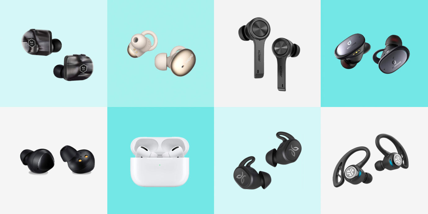 The Best Wireless Earbuds For Travel 2020 What To Pack