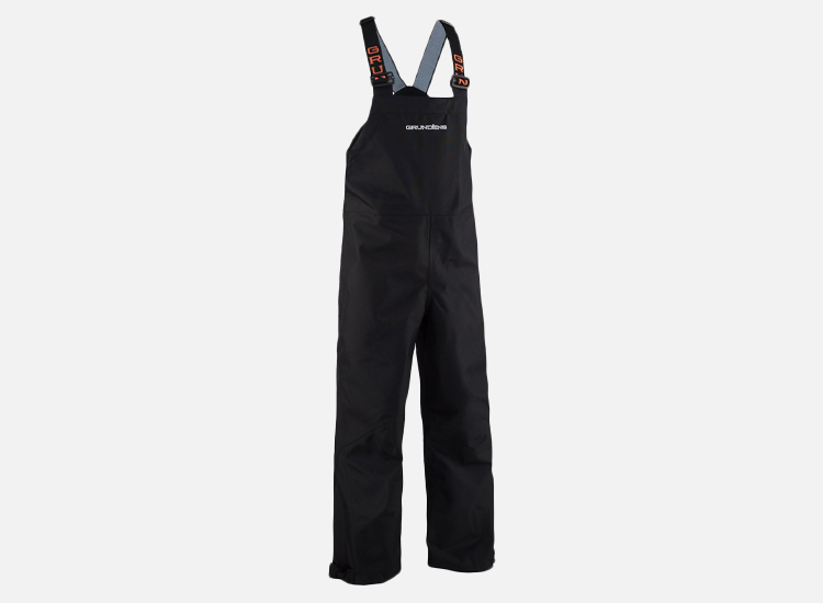 Deck Boss Fishing Bib Pants.