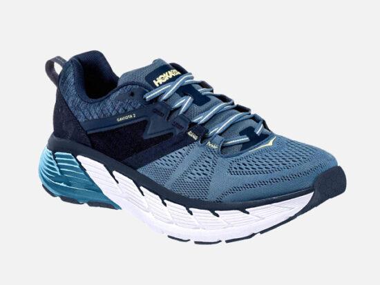 HOKA One Men's Gaviota 2 Walking Shoes.