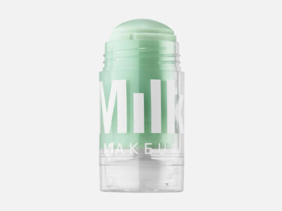 MILK MAKEUP Matcha Cleanser.