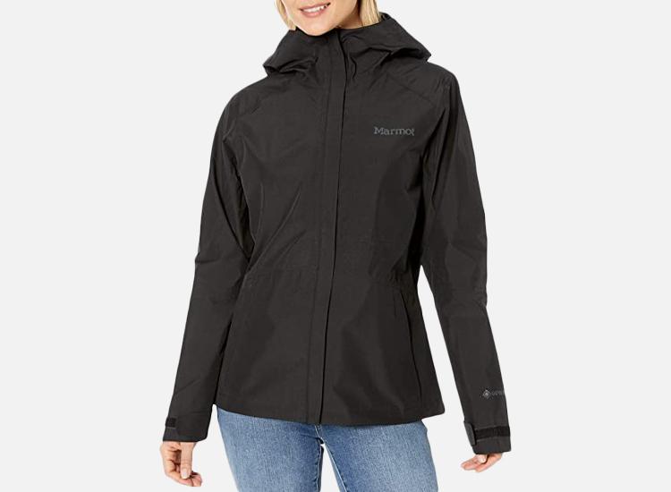 Marmot Minimalist Jacket.