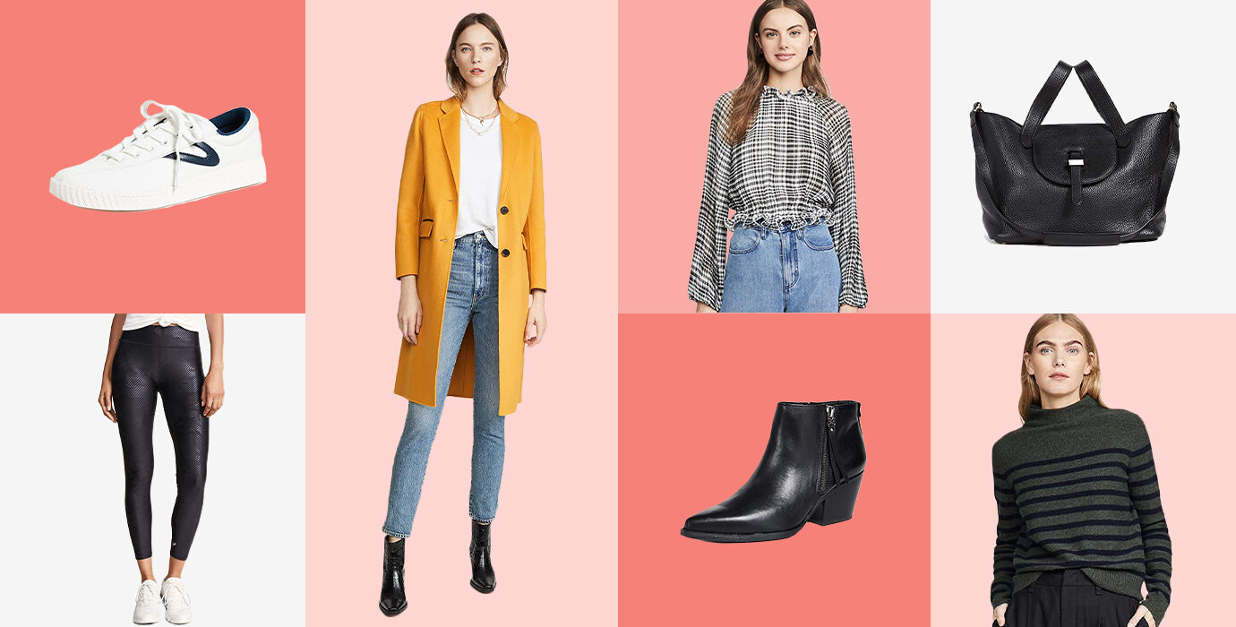 Our Favorite Things From The Shop by Shopbop on Amazon.