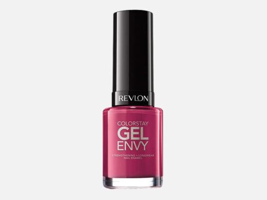 Revlon ColorStay Gel Envy Longwear Nail Enamel.