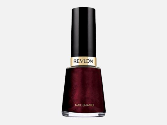 Revlon Nail Enamel, Divine.