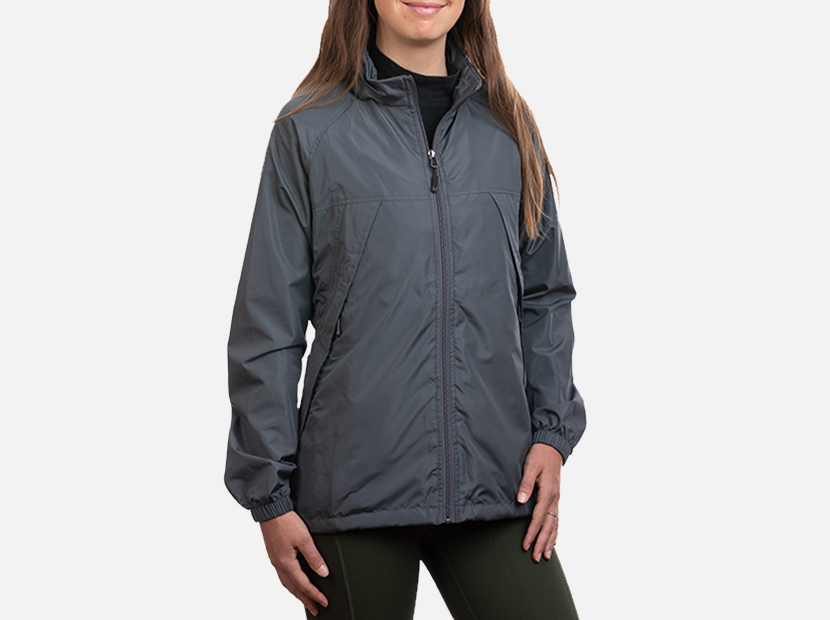 Pack Windbreaker- Women's.