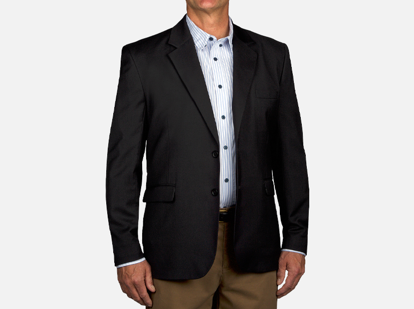 SocttEVest T5 Sport Coat.