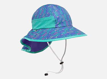 Sunday Afternoons Kids' Play Hat.