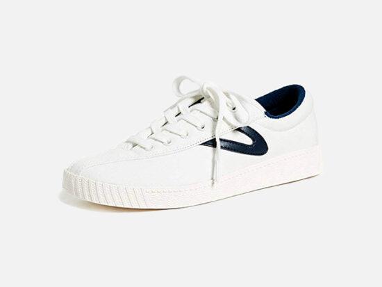 Tretorn Nyliteplus Sneaker.