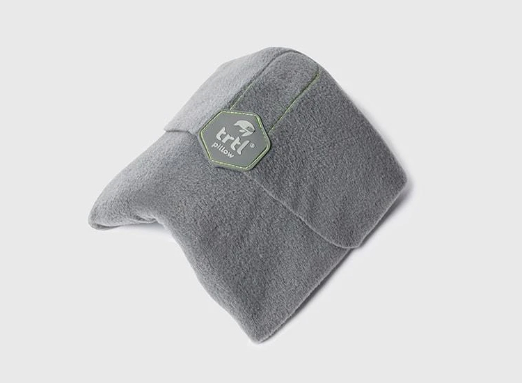 Trtl Travel Pillow.