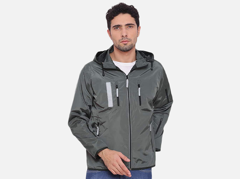 VERSATYL Unisex Travel Jacket.
