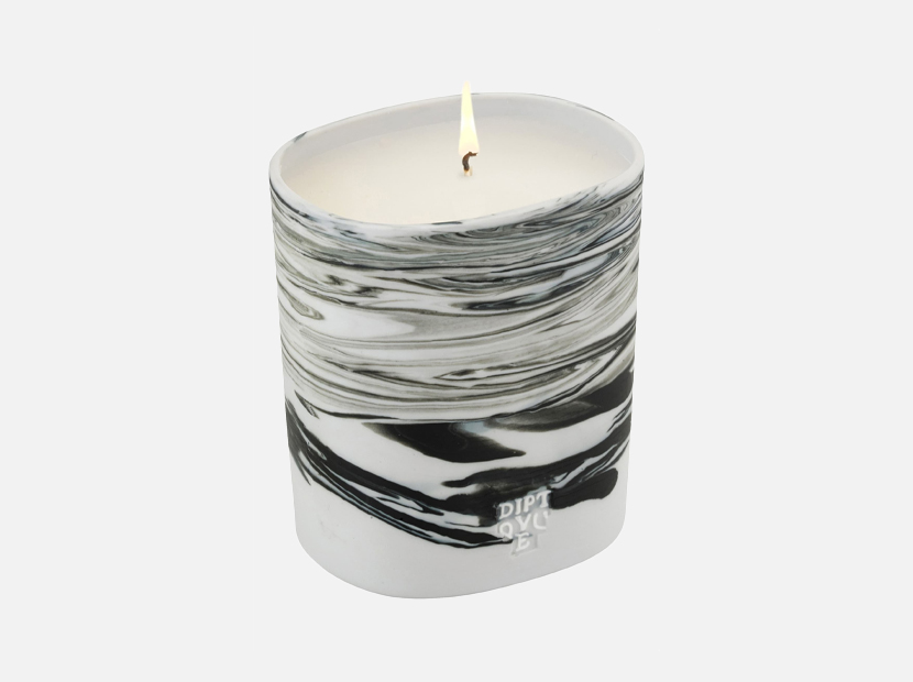 34 Le Redouté Scented Candle DIPTYQUE.