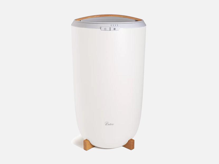 TWB01 Ultra Large Luxury Free Standing Electric Towel Warmer.