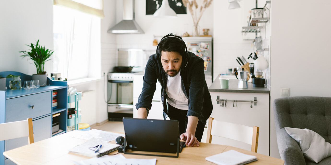 The Best Headsets for Working From Home or on the Road.